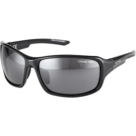 Alpina Lyron Brille black-grey